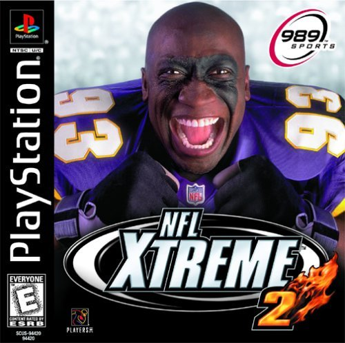 NFL Xtreme 2 by 989 Sports -
