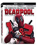 Ryan Reynolds (Actor), Josh Brolin (Actor)|Rated:R (Restricted)|Format: Blu-rayRelease Date: August 21, 2018Buy new: $59.99$39.96