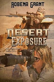 Desert Exposure by [Grant, Robena]