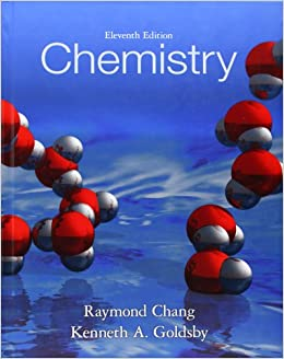 MCGRAW HILL CHEMISTRY