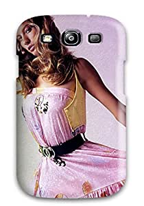 High Quality Durable Protection Case For Galaxy S3 Gisele Bundchen