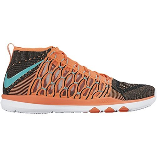 7127049f62db Nike Train Ultrafast Flyknit Mens Running Trainers 843694 Sneakers Shoes  (US 11