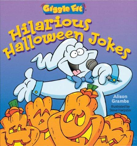 Giggle Fit: Hilarious Halloween