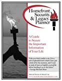 Homefront Security and Legacy Planner, Deborah Maroney, Michael Cole, 0976934108