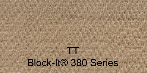 Covercraft Custom Fit Deluxe Block-it 380 Series Car Cover Taupe C200TT