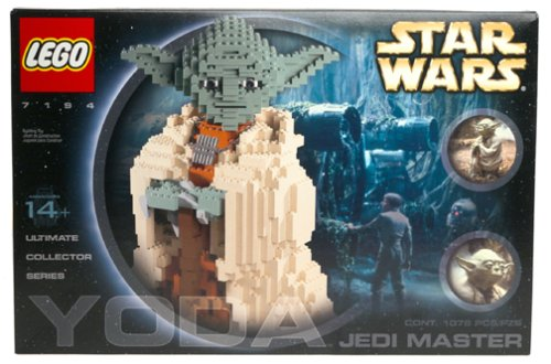 Top 5 Best LEGO Yoda Sets Reviews in 2021 6