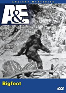 Ancient Mysteries:Bigfoot