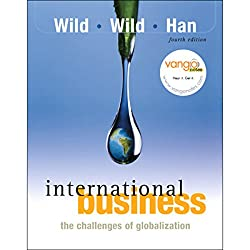 VangoNotes for International Business: The Challenges of Global Business, 4/e