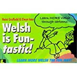 Welsh is Fun-tastic!