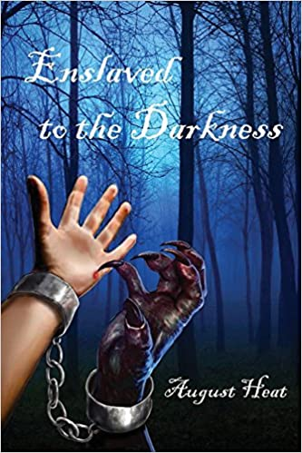 Book Enslaved to the Darkness