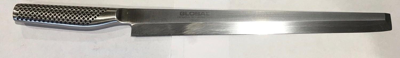 Global G-15 Fischmesser Tako-Schliff 30 cm