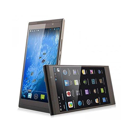 "1 Piece 5.5"" KingZone K1 Turbo Octa Core Android 4.3 Smartphone 2GB 16GB GPS Camera Black"
