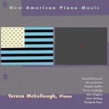 New American Piano Music