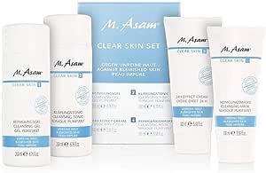 M. Asam - Clear Skin Set