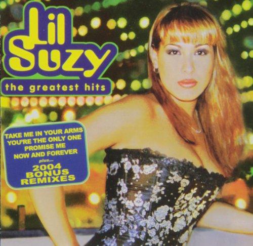 lil suzy - 7