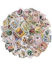 NOGAMOGA 240pcs Washi Sticker