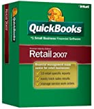 QuickBooks Premier Retail Edition 2007 [OLDER VERSION]