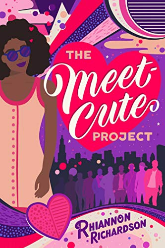 Book Cover: The Meet-Cute Project