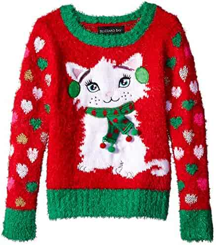 0a3a062f0 Shopping Under  25 - 4 Stars   Up - Sweaters - Clothing - Girls ...