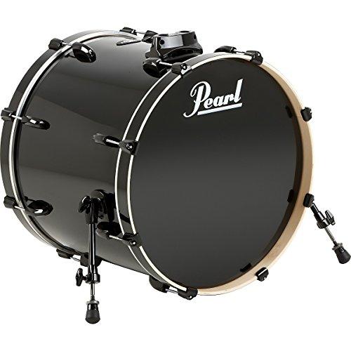 pearl-vision-birch-bass-drum-jet-black-22x18