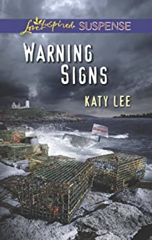 Warning Signs (Stepping Stones Island Book 1) by [Lee, Katy]