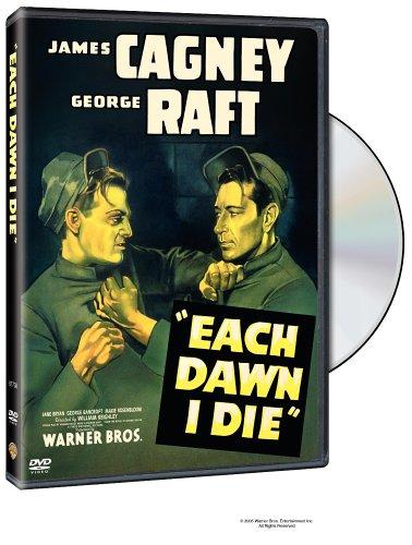 Each Dawn I Die (Ridge Frame)