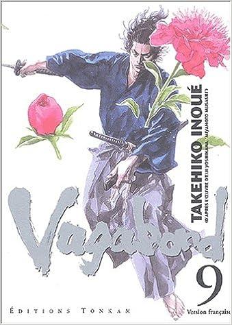 Livre audio en anglais à télécharger gratuitement Vagabond, tome 9 ePub 2845802153 by Takehiko Inoué