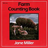 Farm Counting Book, Jane Miller, 0671665529