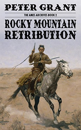 Download for free Rocky Mountain Retribution