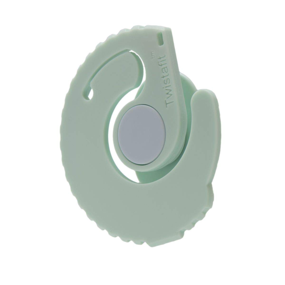 A Fitting Phone Grip Flexy Grips Spot On Green /& Blue