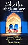 img - for Sheiks Of Summer book / textbook / text book