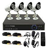 Best LightInTheBox Car Security Systems - 8ch Full 960h Cctv DVR Qr Code Scan Review