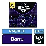 Stefano MX06280A, Jabón de Tocador, Multicolor, 120 gram