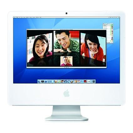 Apple IMAC MA456