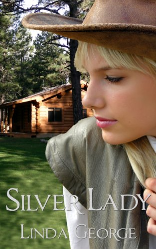 Book: Silver Lady by Linda George