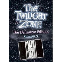 The Twilight Zone: Season 5 - The Definitive Edition