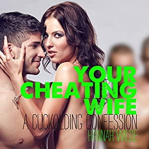 Your Cheating Wife Audiobook