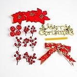 Hot Sale!!! Merry Christmas Wreath,40cm Garland