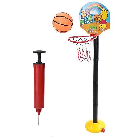 VGEBY1 Juguete de Tablero de Baloncesto, Juego de Soporte de ...