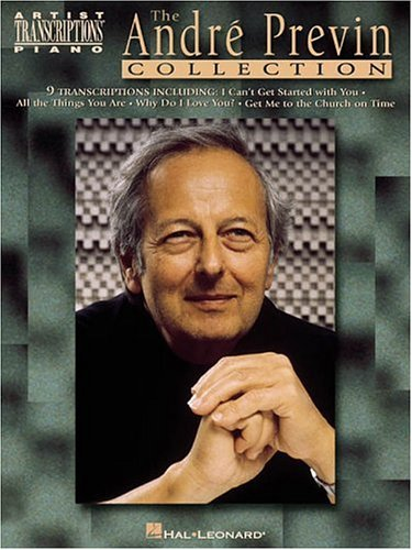 (The Andre Previn Collection)