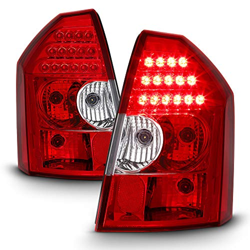 300C Led Tail Light Bulbs in US - 6
