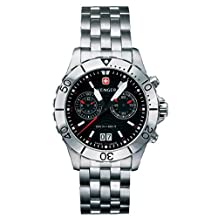 Wenger Men's Watch 70856