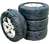 Seasonal Tire Tote Tire Storage Bags 13-17 inches