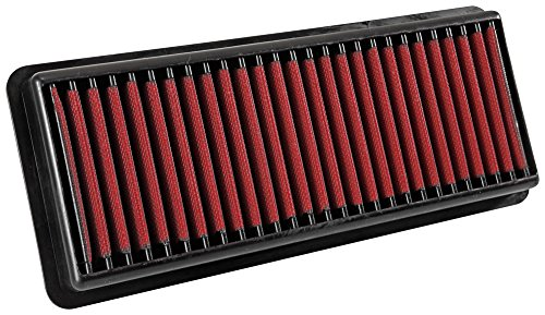 AEM DryFlow Air Filter - MAZDA MX-5 MIATA L4-2.0L F/I; 2016