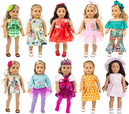 Which is the best american girl unicorn doll accessories?