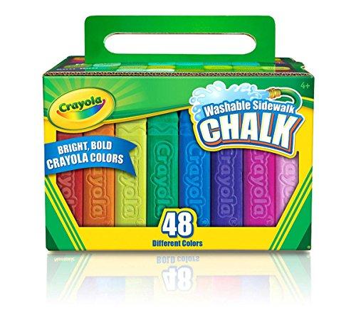crayola chalk paint - 8