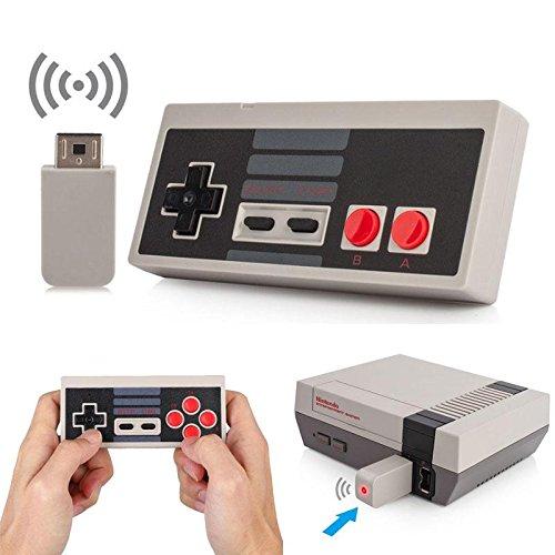 Mini Game Pad - 8