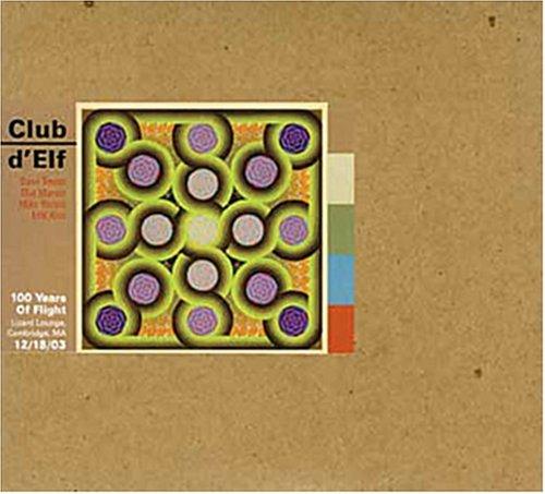 100 Years of Flight - Live Lizard Lounge 12/18/03 by KUFALA Recordings