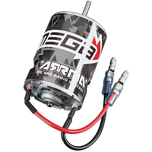 Arrma AR390031 Mega Brushed Motor, 15T/540