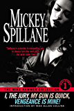 The Mike Hammer Collection: Volume I